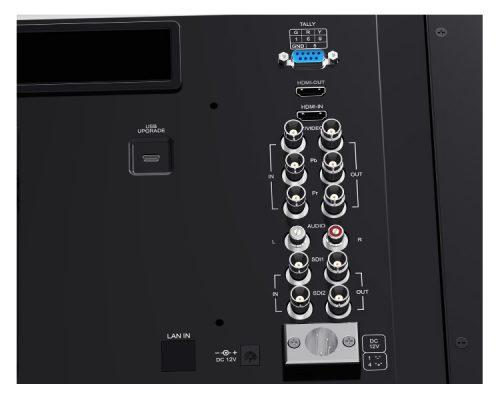 SEETEC P215-9DSW